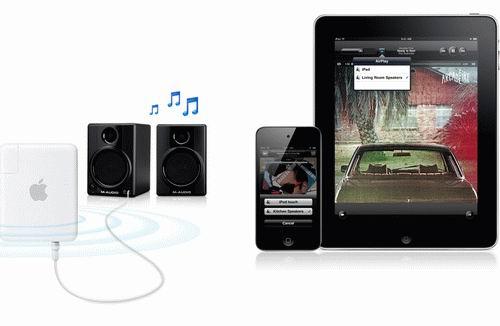 Apple iOS 4.2 軟體更新