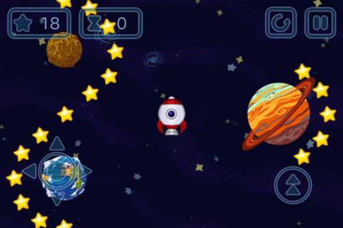 星星火箭Star Rocket v1.0